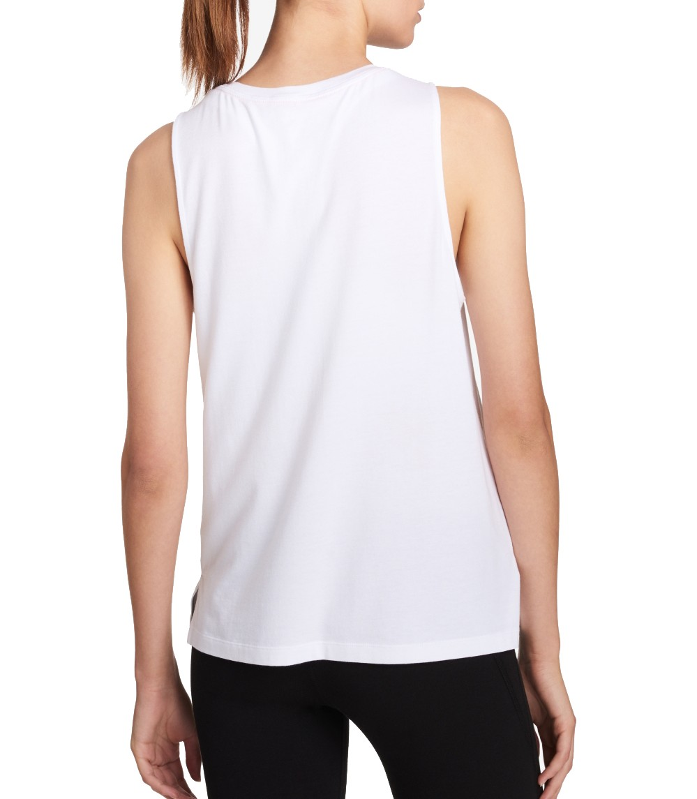 TOMMY-HILFIGER-NEW-Women-039-s-Sport-Graphic-Muscle-Tank-Cami-Shirt-Top-TEDO thumbnail 5